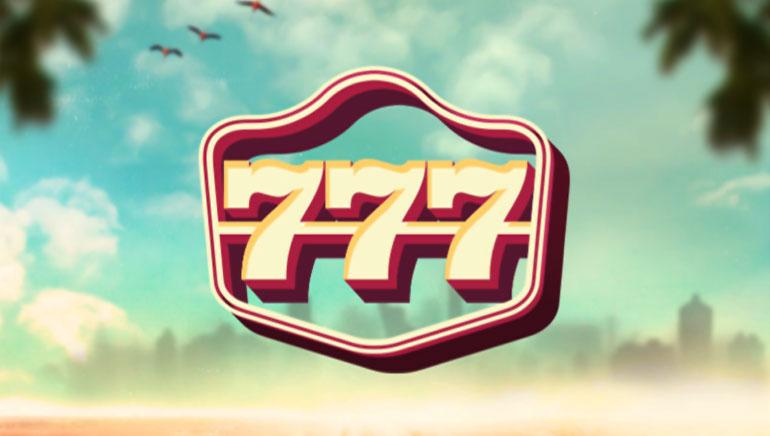 777 Casino Nos Trae Una Enorme Selección de Juegos Y Enormes Bonus