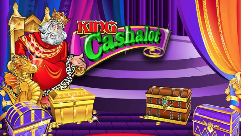 Slots con Jackpots Progresivos Listos para Pagar en el Casino Platinum Play