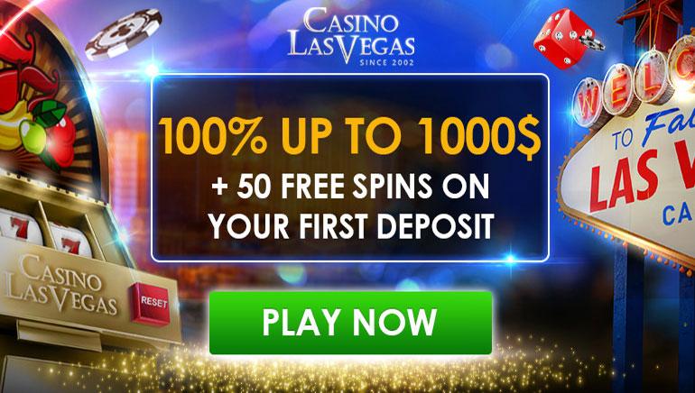 Oferta Generosa de Casino Las Vegas en 2019 para Jugadores de OCR
