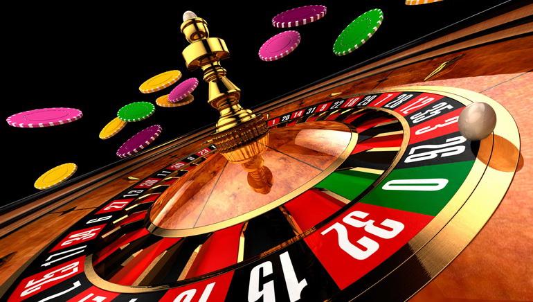 ruleta online casino