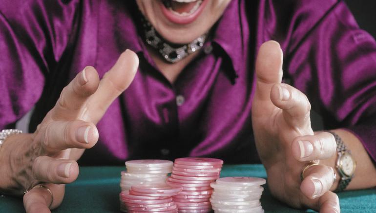 Multihand European Blackjack Gold