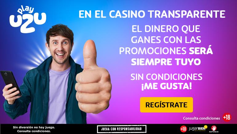 Jugadores peruanos, ¡PlayUZU ya está disponible para vosotros, con sus juegos, sorpresas y mucho más!
